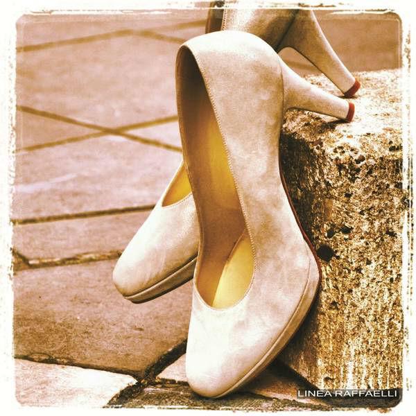 Beispiel: Accessoires - Schuhe, Foto: Festtruhe.