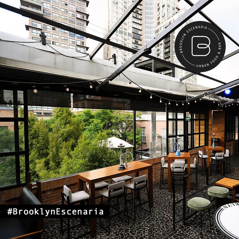 Brooklyn Escenaria