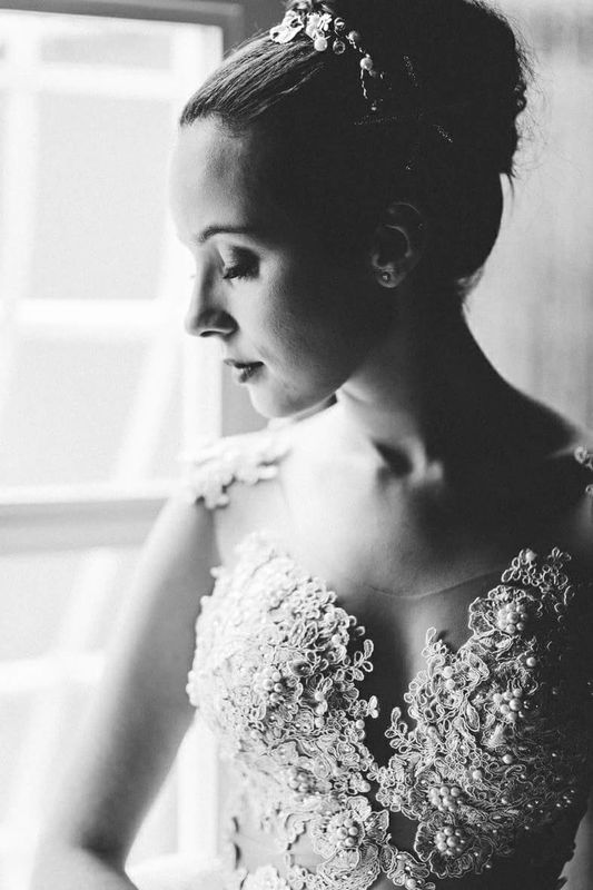 Sophie Costa - Make Up Artist