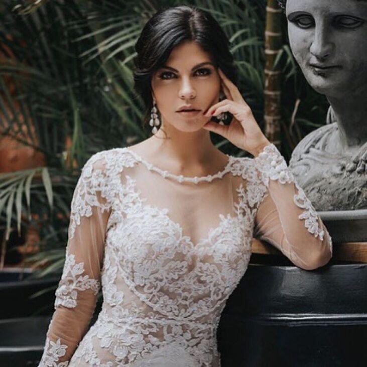 Ana Ferro Novias