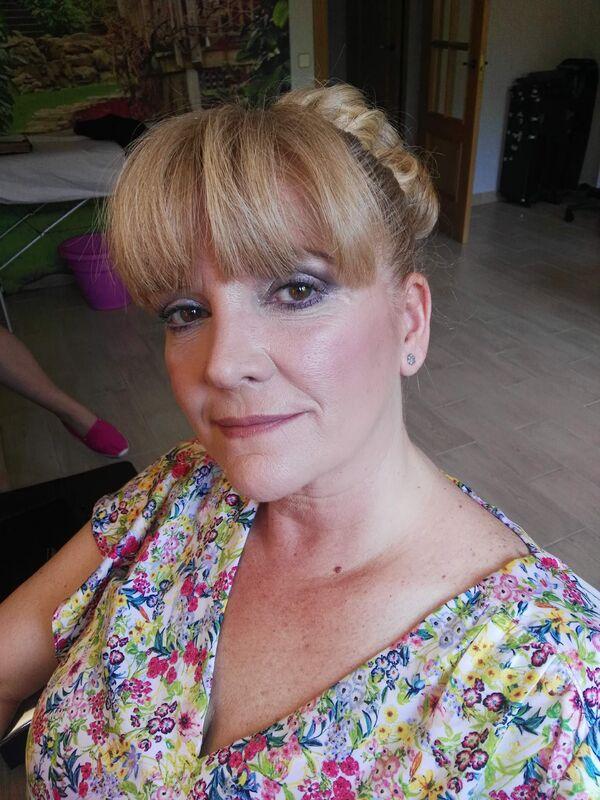 Cristina Trevi