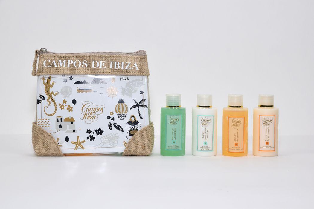 Campos de Ibiza
