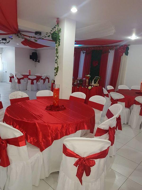Salón De Eventos Mi Fiesta