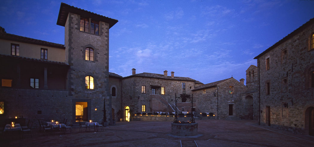 Castel Monastero Resort & Spa