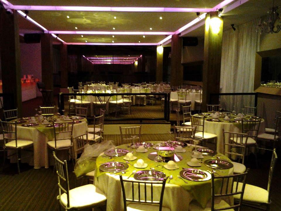Lux Eventos Monterrey