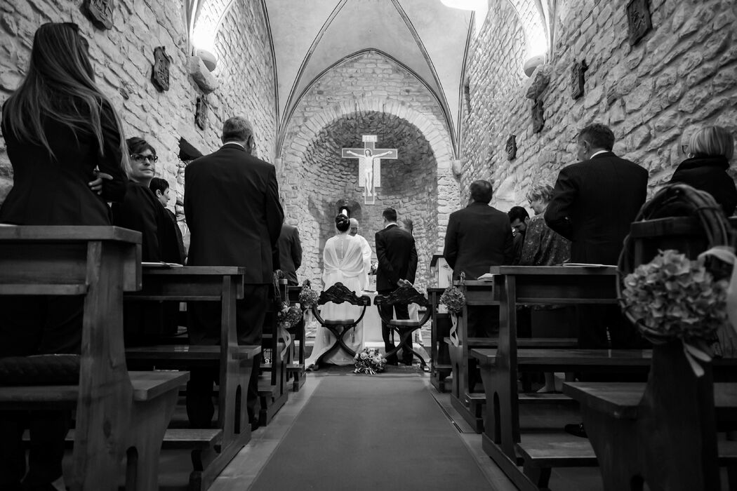 L'Apostrofo Bianco