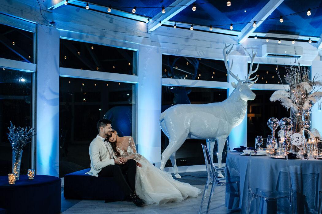 JM Wedding Planners