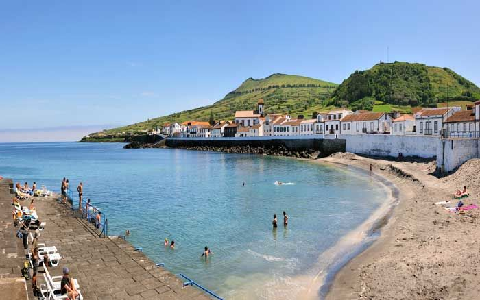 Ponta Delgada Açores