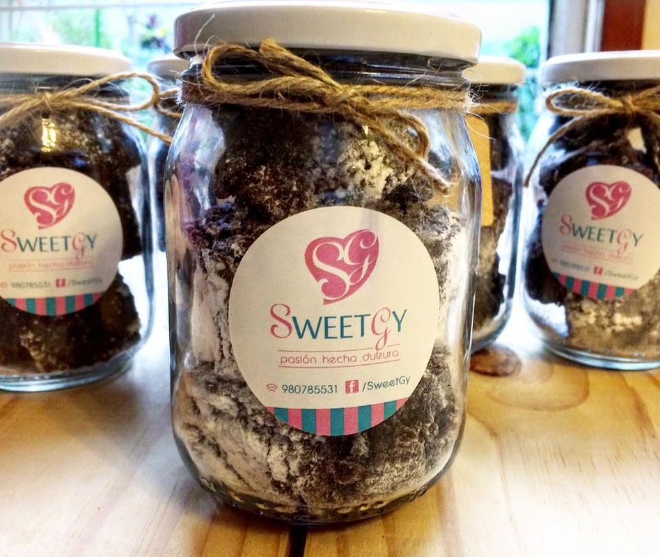 Sweetgy