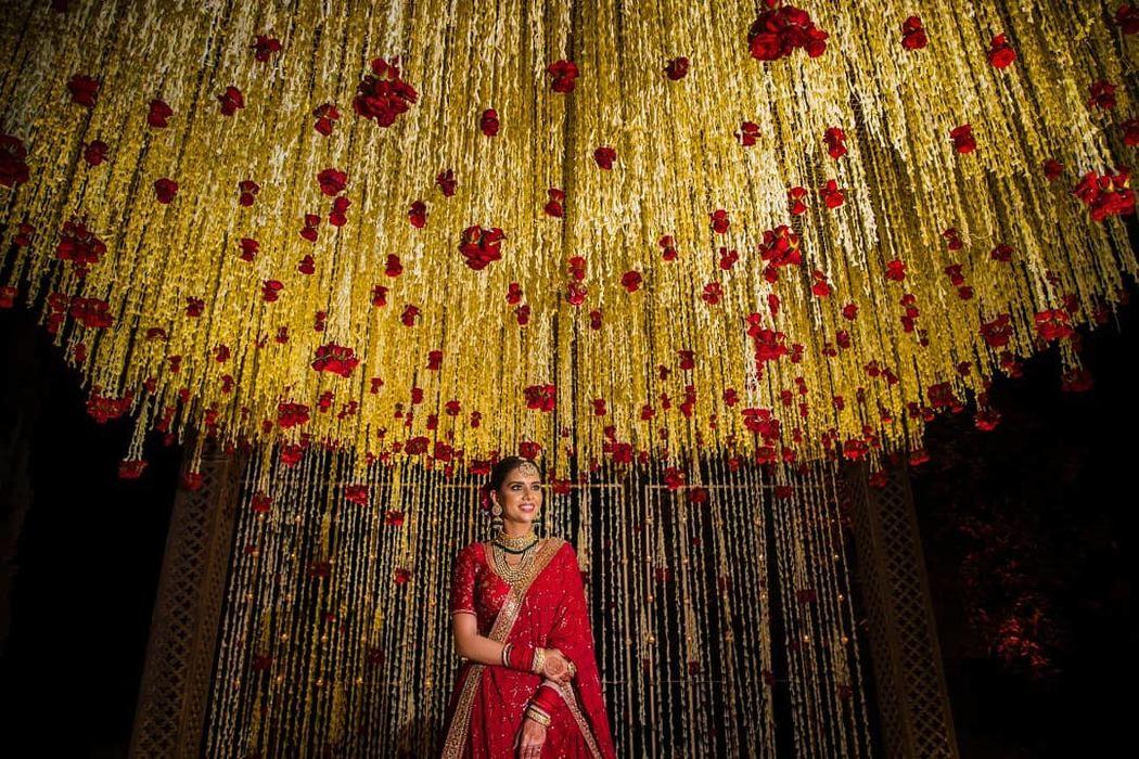 Wedding Day by Atul
