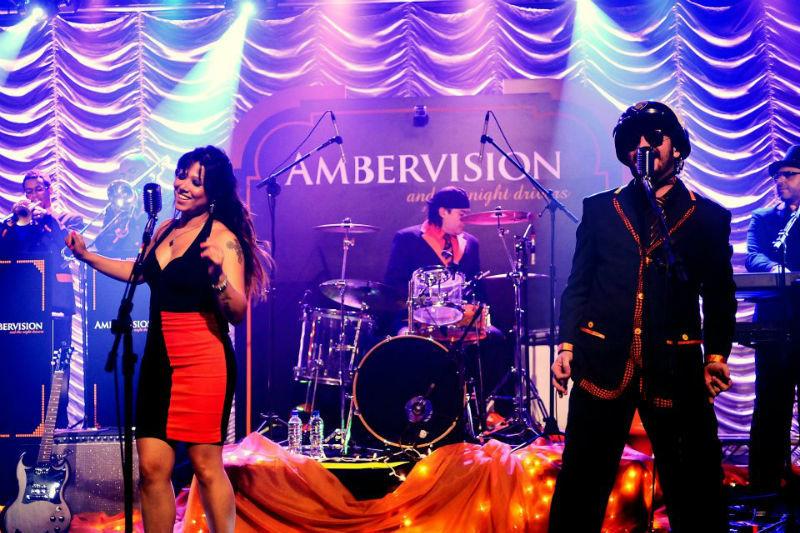 Ambervision