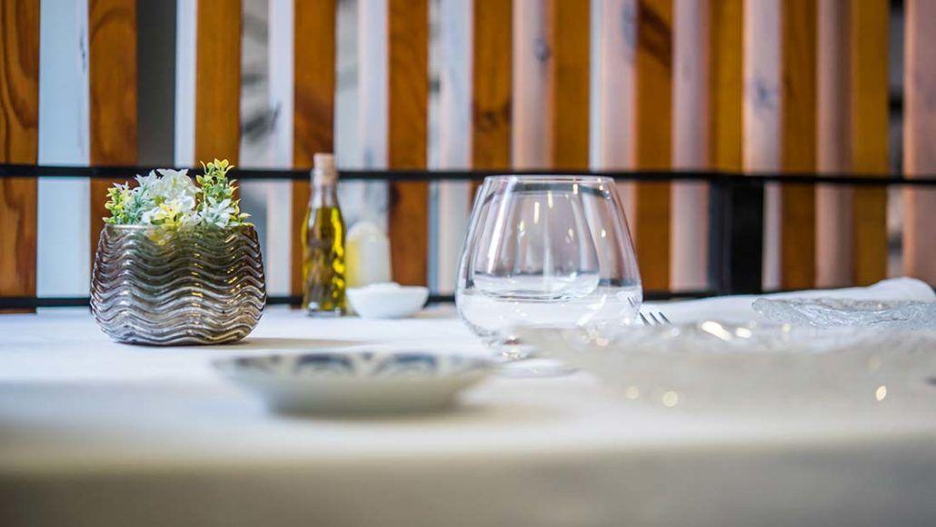 Restaurante 5 cucharas