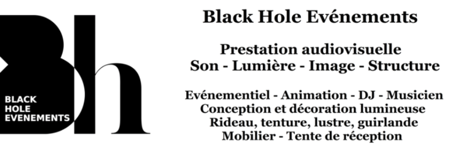 Black Hole Evénements