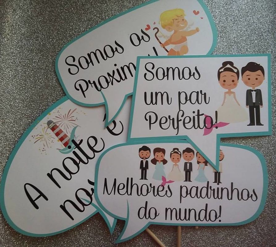 Photobooths personalizados - Wedding Lovers