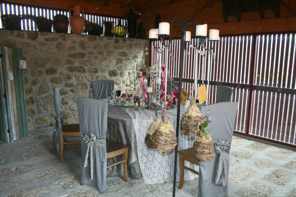 Restaurante Quinta da Torre - Guimarães