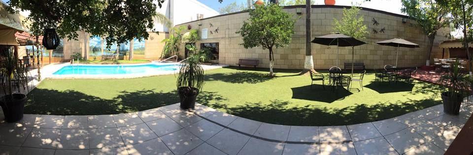 Quinta Las Anacuas