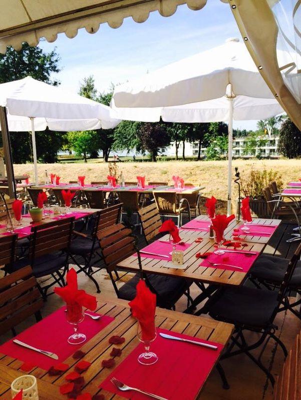 Restaurant Villa Schmidt