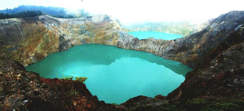 Beispiel: Indonesien, Foto: itravel.