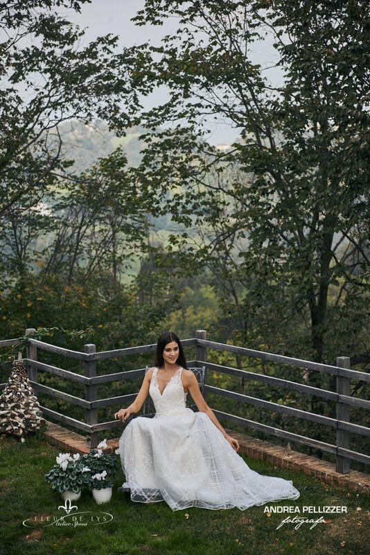 Fleur De Lys atelier sposa