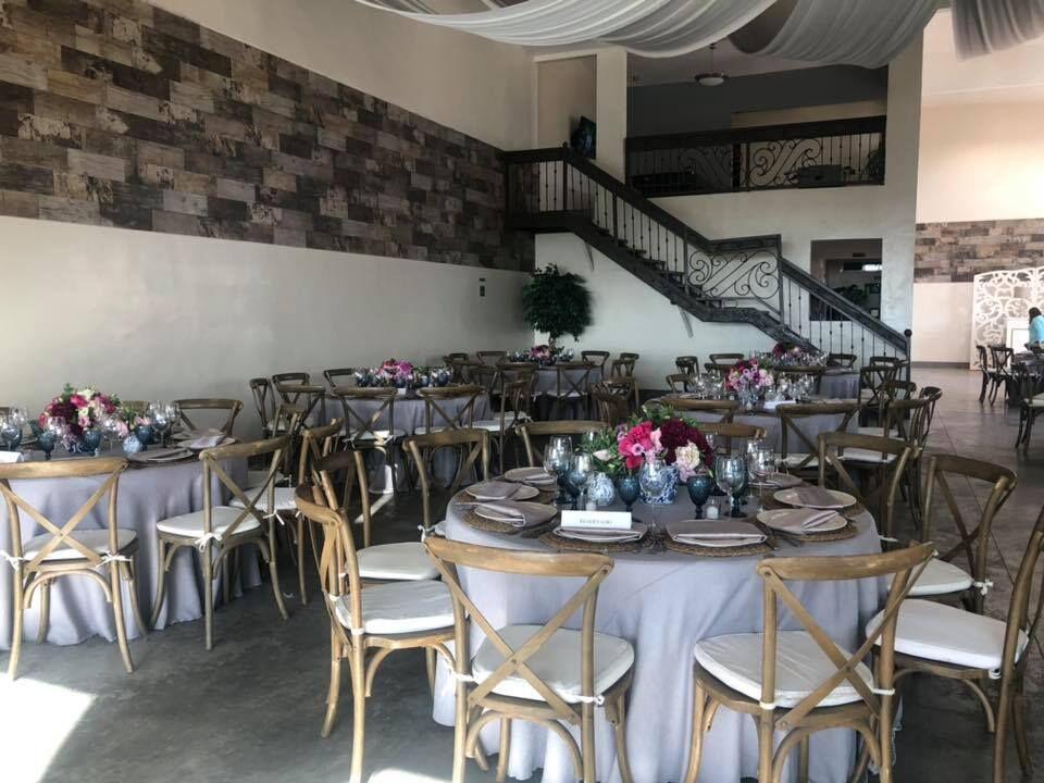 Riales Salón & Jardín de Eventos