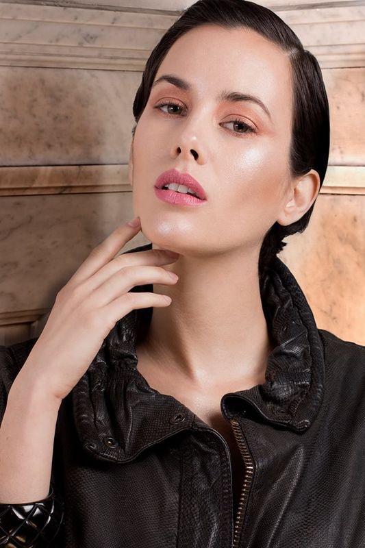Jose Rosales Make-up Artist
