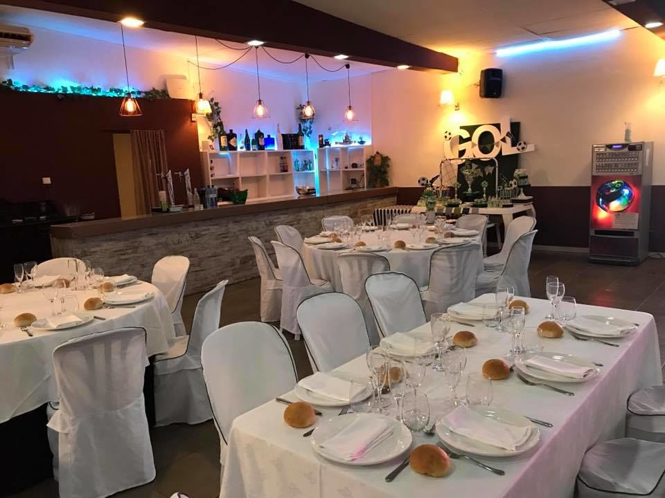 Finca Campoamor Restaurante