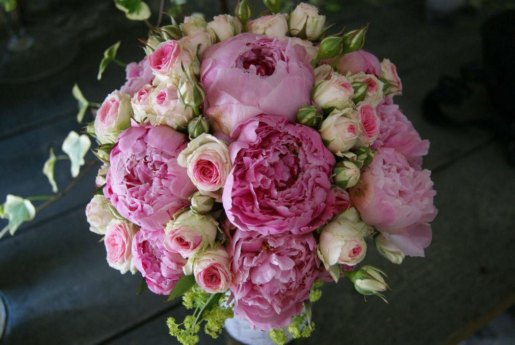 L'Atelier de las Flores