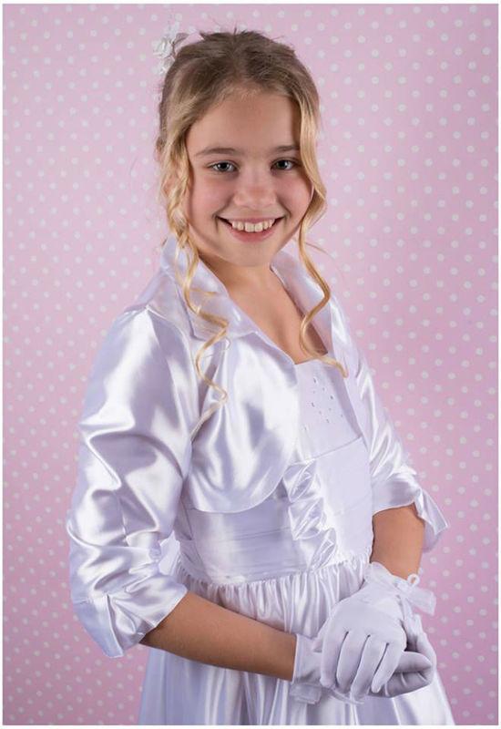 Beispiel: Festliche Jacken, Foto: Princessmoda.