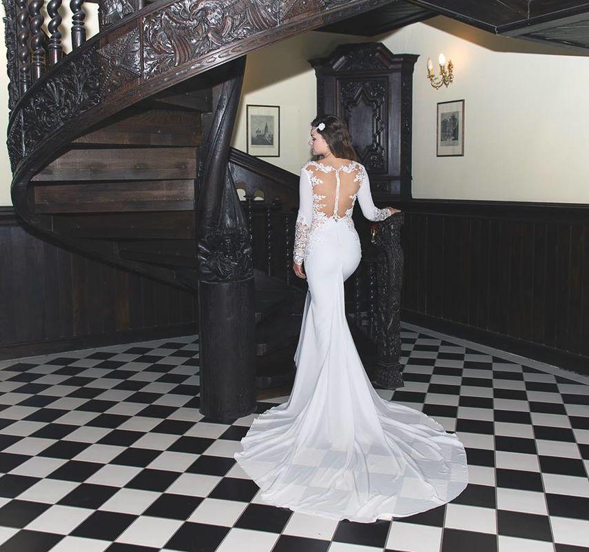 Laura Romano Salon Ślubny