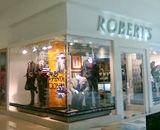 Tienda Robert's Galerías Valle Oriente