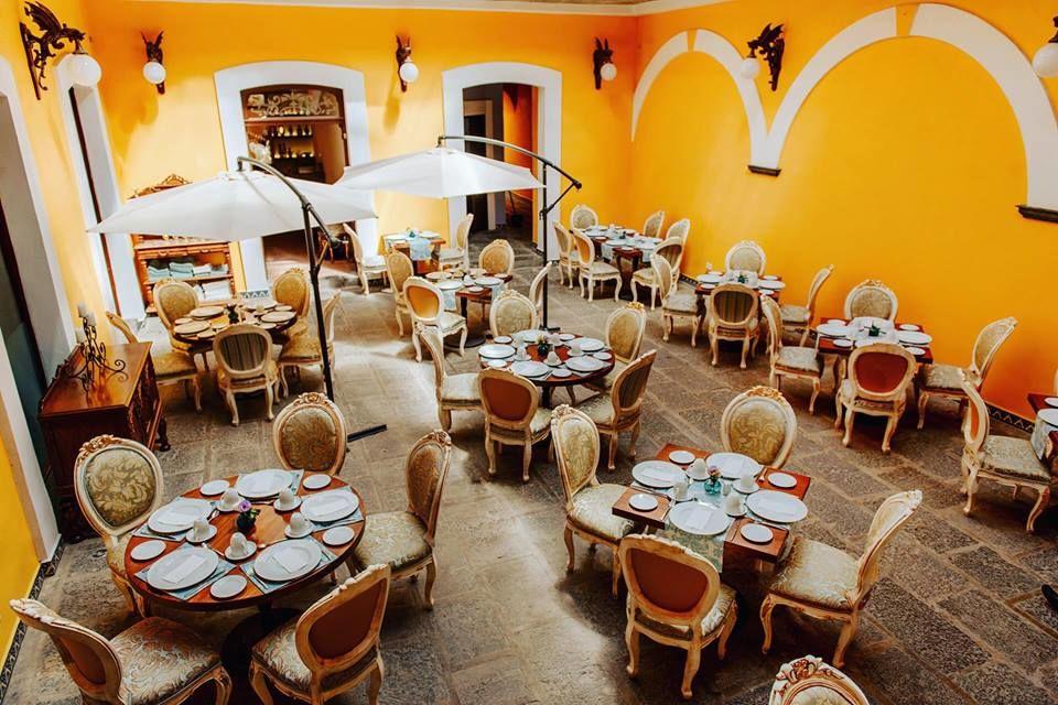 Hotel El Marqués del Ángel