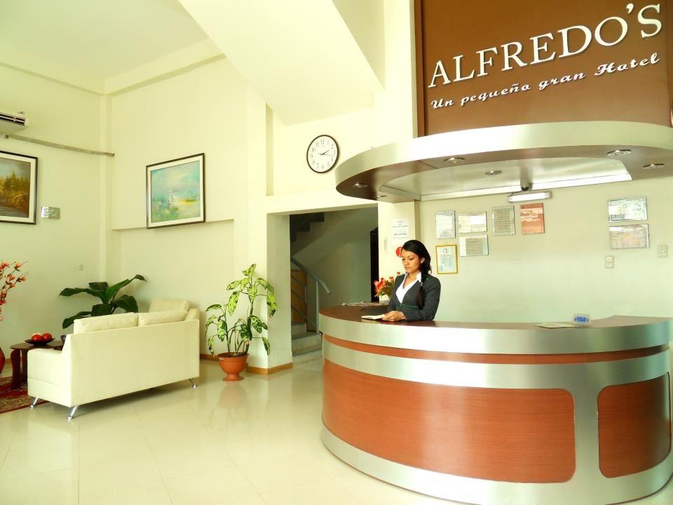 Alfredo's