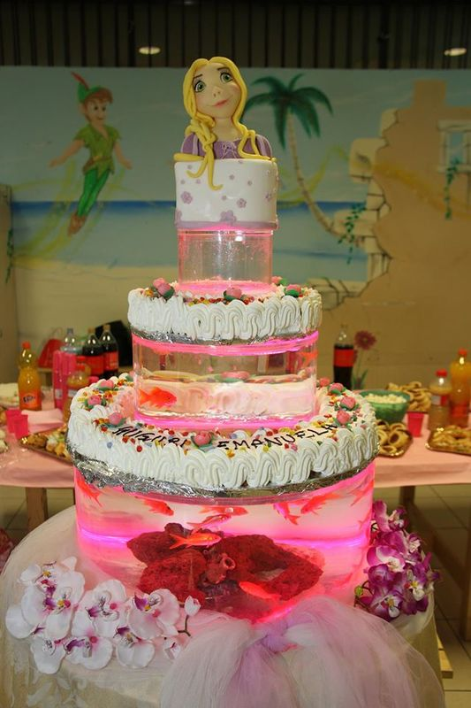 Compleanno Bimba