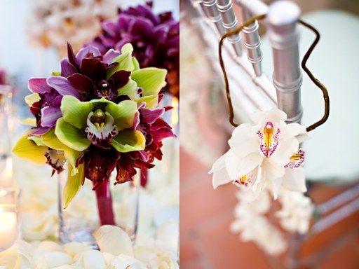 Diseño floral para bodas, ramos y floristería en Los Cabos por Elena Damy