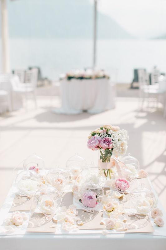 White Dreams - Destination Wedding Planner & Design