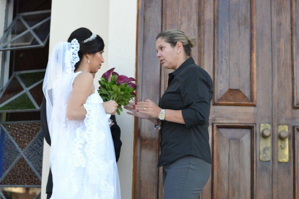 Carol Faria Cerimonial & Assessoria