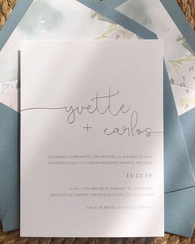 Artelier - Boutique de Invitaciones