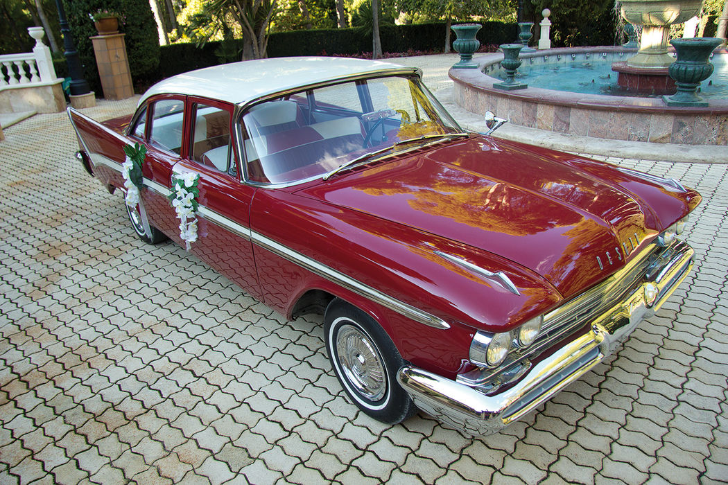 CA045 1959 Desoto Firesweep