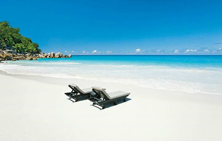 Beispiel: Traumhafter Sandstrand, Foto: Dream Tours.