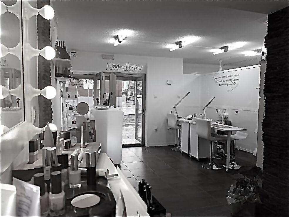 Centro de Estética Nieves