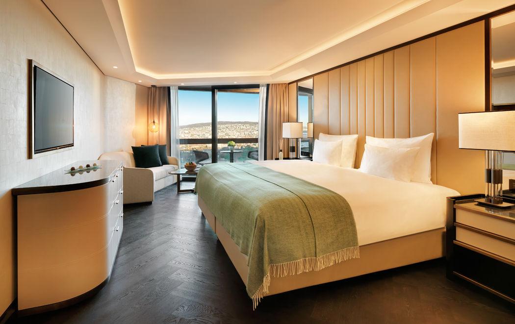 Generous Double Room