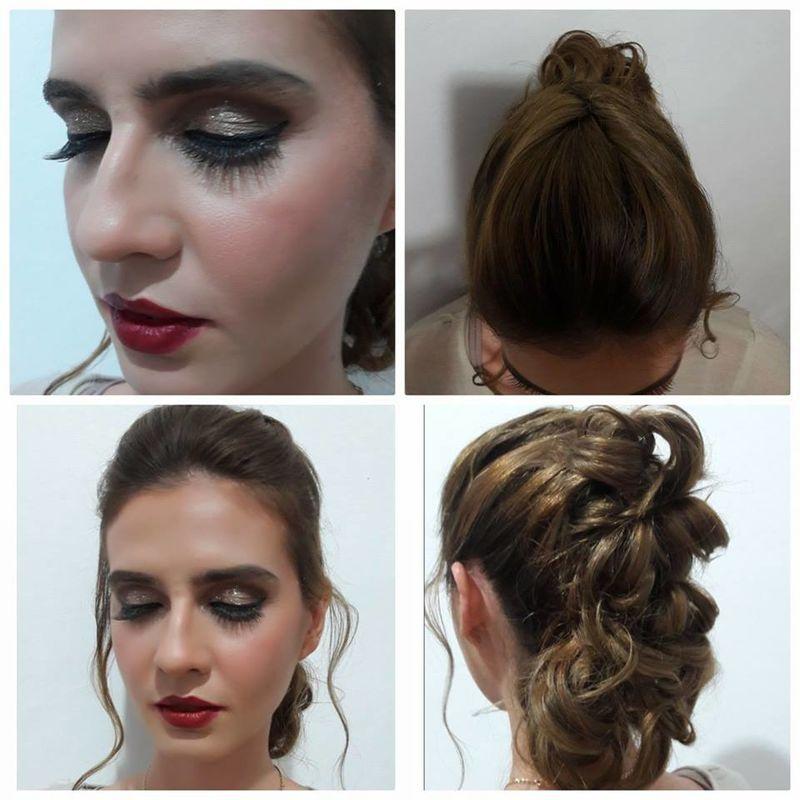 Marian Goff Make Up Artist