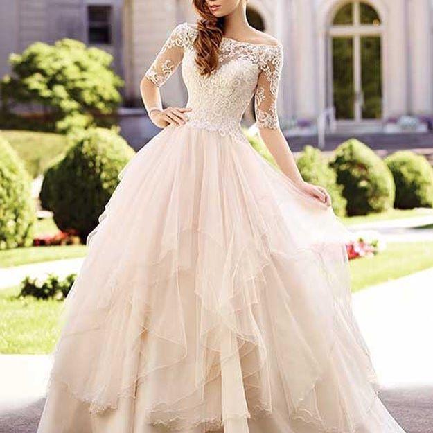 Eleganzza Atelier - vestidos de novia