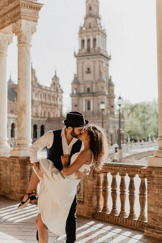 Yana Korn Hochzeitsfotografie