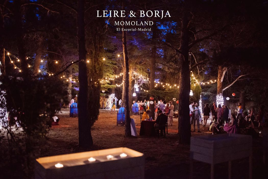 Leire & Borja