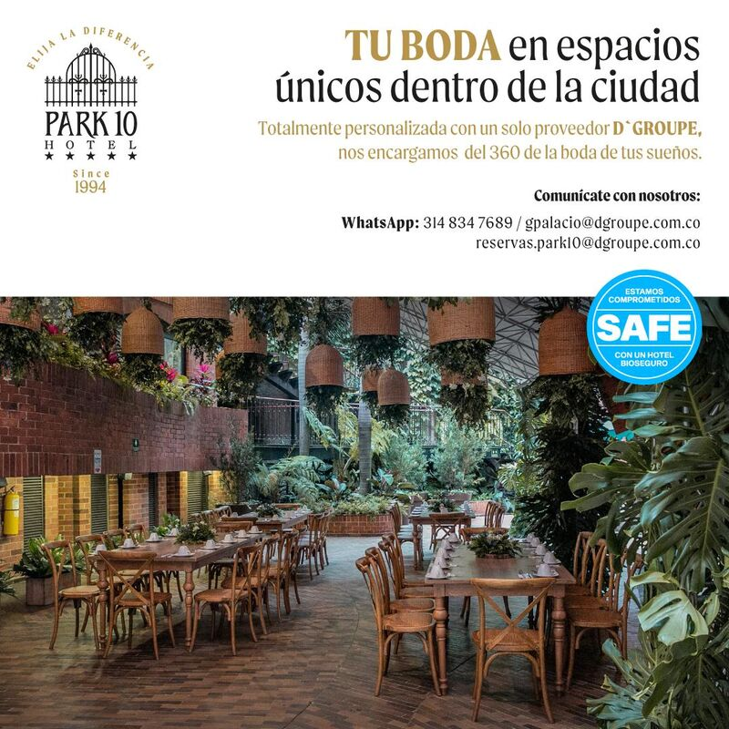 Hotel Park 10