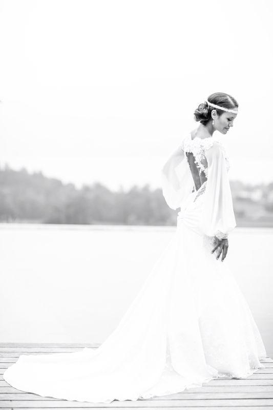 Dress : Chez Janine  Foto: Amanda Nikolic