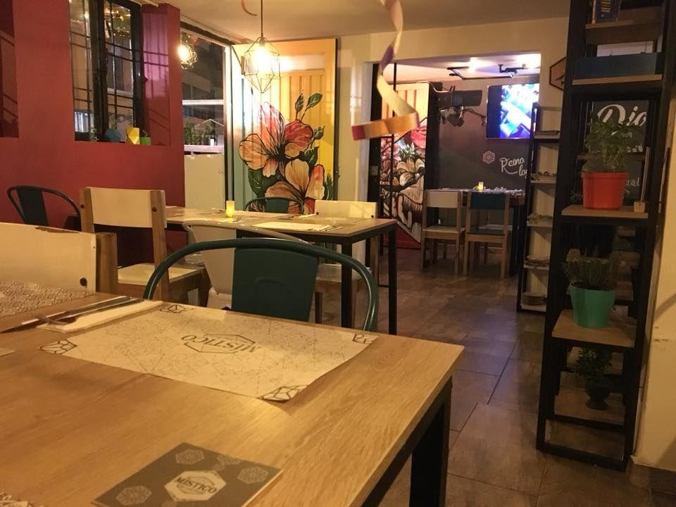 Místico Restaurante