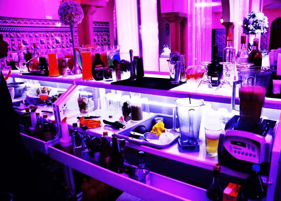 Perú Bar Móvil