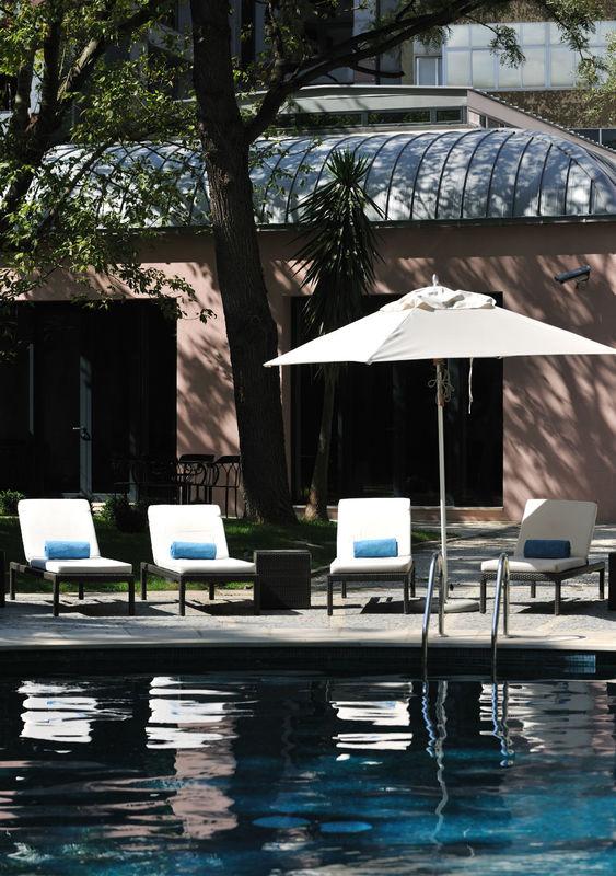 Foto: Tivoli Lisboa Pool